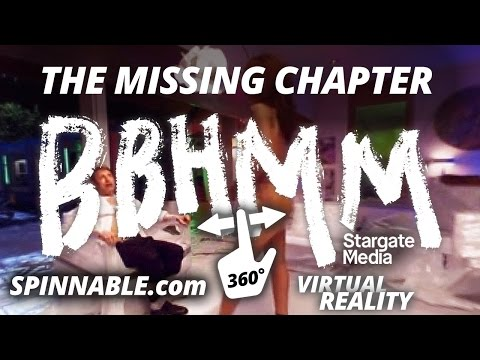 360˚ BBHMM Missing Chapter - Rihanna - Bitch Better Have My Money (Stargate Media)