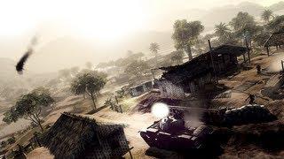 Battlefield: Bad Company 2 Vietnam - Phu Bai Valley Action