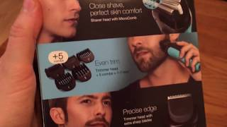 Braun 3010BT Series 3 Wet and Dry Shave & Style 3 in 1 - Review