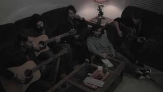 True Mad North - Never Could (Unplugged @ Casa de Frankel)