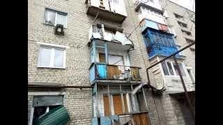 Марьинка(Город Марьинка Донецкой области, жители которого просят всех остановить войну и прекратить эту бессмыслен..., 2015-04-06T08:04:17.000Z)