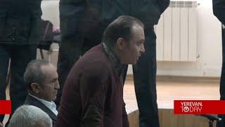 Յուրի Խաչատուրովի պաշտպանի նկատմամբ դատական սանկցիա կիրառվեց