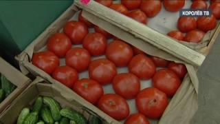 Двух королёвских предпринимателей оштрафовали за торговлю без разрешения