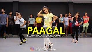 Paagal   Badshah   Full Class Video   Deepak Tulsyan Dance Choreography   G M Dance