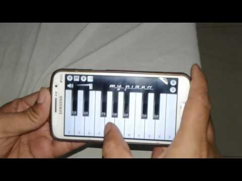 Krma tune my mobile piano