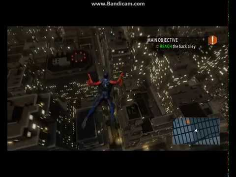 THE AMAZING SPIDERMAN 2  PART 1  ON THE TRAIL OF A KILLER  AS SPIDERMAN 2099