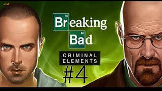 Breaking Bad Criminal Elements - Gameplay IOS & Android #4