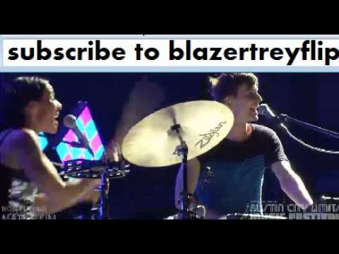Matt and Kim Lessons Learned Live at ACL