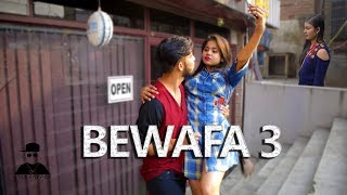BEWAFA 3 (Full Song) | Ron Asli Rapper | Asar | Latest Sad Song 2019