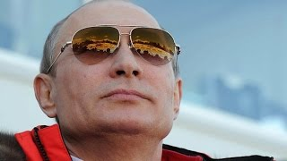 На телеканале CNN показали фильм о Владимире Путине