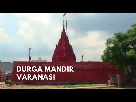 Durga Mandir and Durga Kund, Varanasi