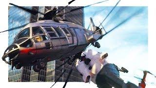 Battlefield Hardline Beta - BFH Chopper pros, tactics teamwork, scout attack chopper