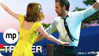LA LA LAND Trailer German Deutsch (2017) Ryan Gosling, Emma Stone Musical