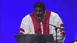 2019 General Assembly Rev Dr William J Barber II