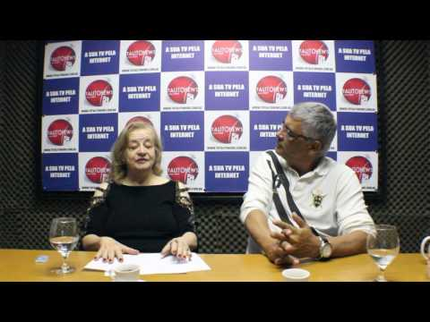 Programa Avanil Ahmad entrevista Luiz Castor 20 05  08