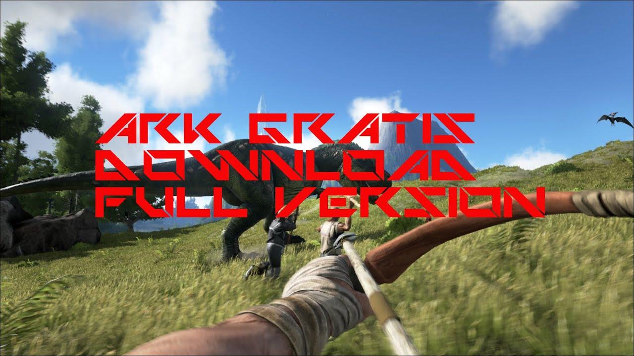 ark gratis downloaden pc deutschhow to go viral xd wtf
