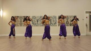 HAULI HAULI : De De Pyaar De | NKD Arts Dance Choreography