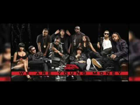 Young Money - Wife Beater HOT NEW TRACK (FULL DOWNLOAD)
