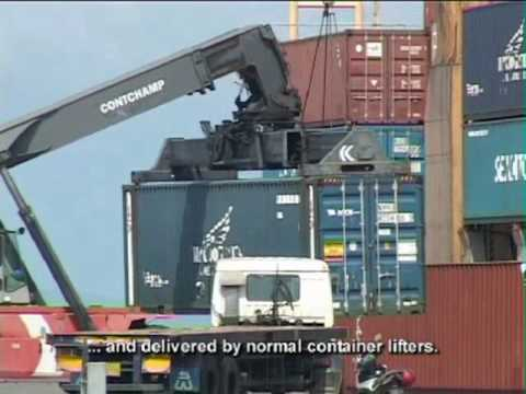 Port Development (Part 1)