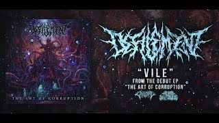 Baixar DEFILEMENT(UK) - VILE (FEAT. GAMMA SECTOR & BOUND IN FEAR) [SINGLE] (2019) SW EXCLUSIVE