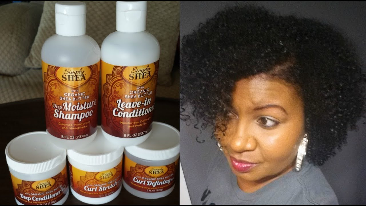 Best All Natural Shampoo For Black Hair