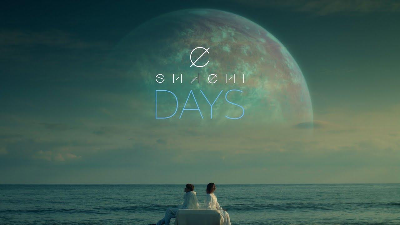 SHACHI / DAYS feat.YOSHIKI EZAKI (Official Video)