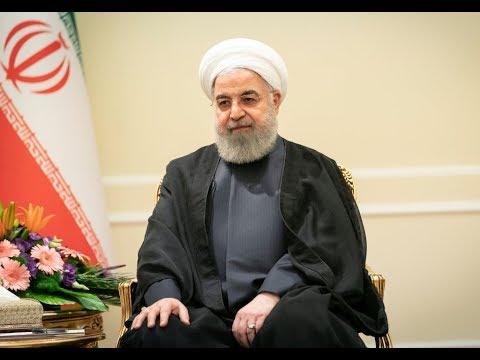 حسن روحاني إيران قامت بأقل تحرك ممكن بشأن الاتفاق النووي  - نشر قبل 4 ساعة