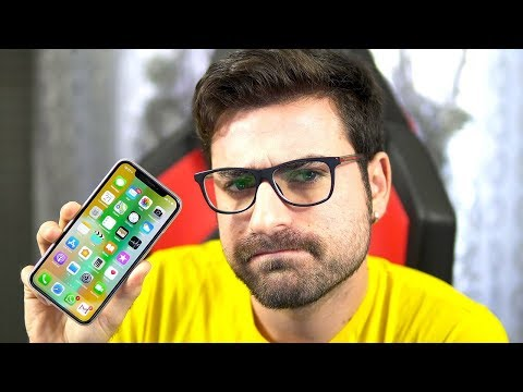 Download Youtube: WHAT'S ON MY IPHONE X