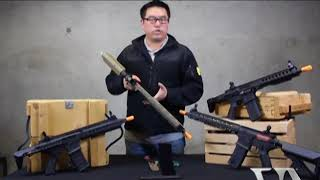 2018 Classic Army Skirmish Rifles Overview