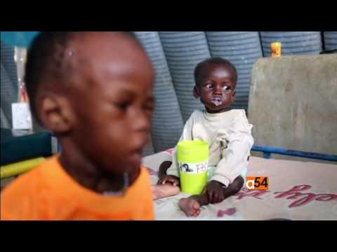 South Sudan Refugee Crisis