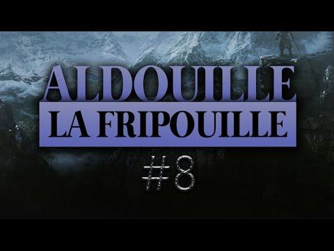 Vidéo d'Alderiate : [FR] ALDERIATE - LET'S PLAY SKYRIM - ALDOUILLE LA FRIPOUILLE - ÉPISODE 8