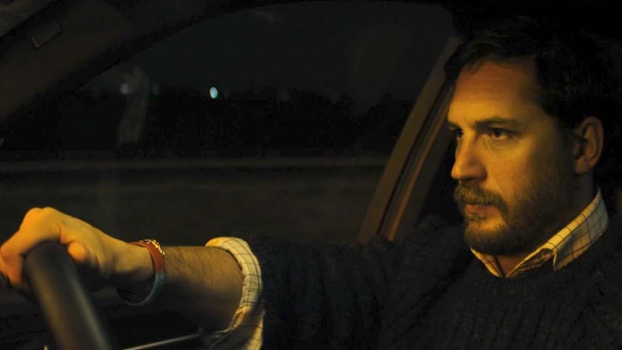 Review Filem :Locke