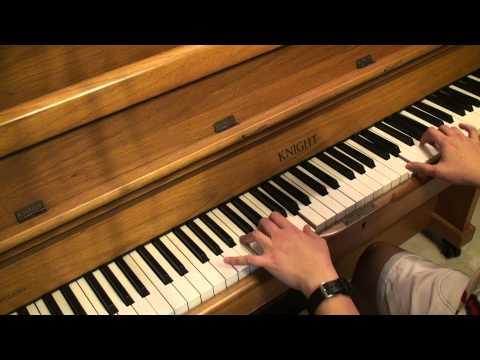Pink - Fuckin' Perfect Piano by Ray Mak
