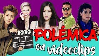 VIDEOS MUSICALES POLÉMICOS | ZEGEL & MEI