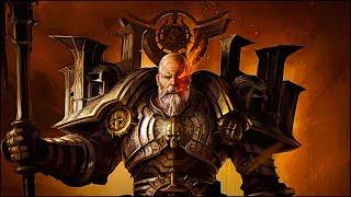 La liada padre de los campos de batalla  - Wolcen: lords of mayhem - #05
