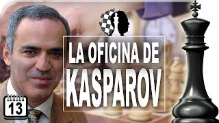 ajedrez en español