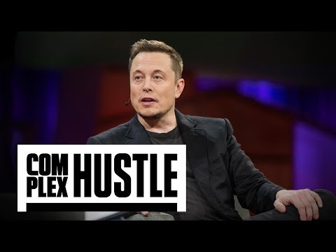 Why Elon Musk Doesn't Eat Breakfast Or Check Emails
