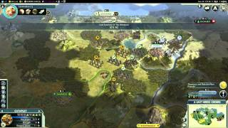 Civilization 5 - How to move up to Emperor (2/2)