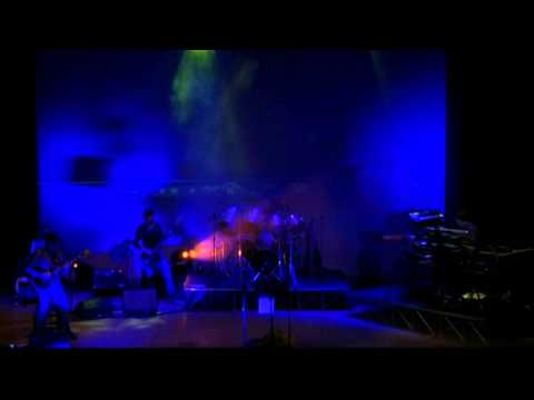 Dance on a  volcano THE SQUONK GENESIS COVER BAND