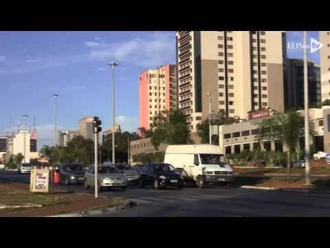 Esta es Brasilia, ciudad que le dio la clasificación a Colombia a los Octavos