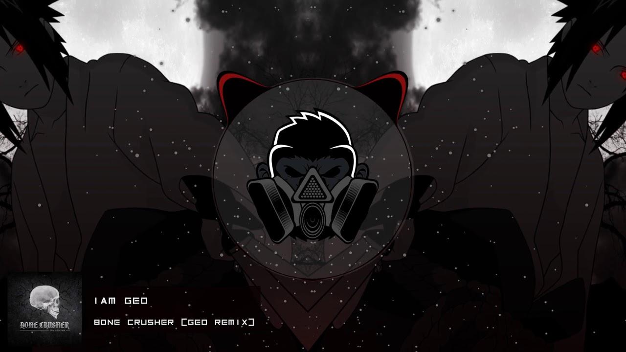 Bone crusher never scared remix download