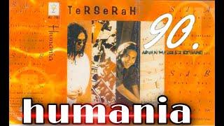 HUMANIA - TERSERAH | LAGU INDONESIA TAHUN 1993 * OFFICIAL VIDEO NCR NORTH CBR REBORN