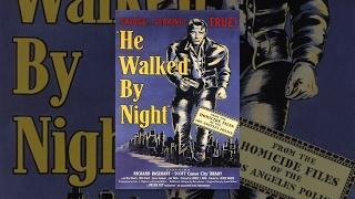 Он бродил по ночам (1948) фильм