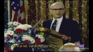 Milton Friedman - Ko doista plaća korporacijske poreze?