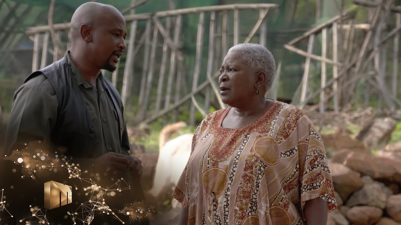 Download Fezile roped in –  Isibaya | Mzansi Magic