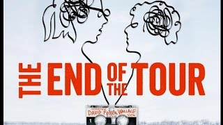 End of the Tour v.f. (disponible 29/12)