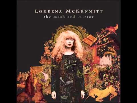 Dark Night of the Soul -  Loreena Mckennitt