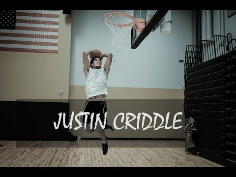 """Justin Criddle: 6'1"""" PG From Paola, KS"""