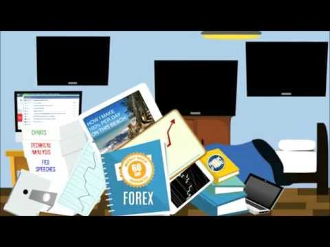 Forex trading course price
