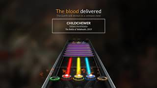 Cover images Infant Annihilator - Childchewer (Chart Preview)